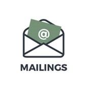 ZCORE Mailingmodule